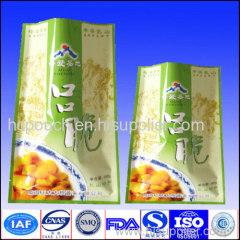 foil coffee packaging bag
