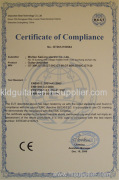 Kailing Electric Co.,Ltd.