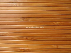 natural bamboo wall coverings