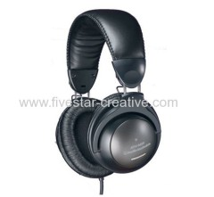 Audio-Technica ATH-M20 Professional Studio Dynamic Stereo Headphones
