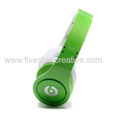 Beats Studio Over Ear High-Definition Headphones Green