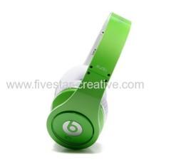 Beats Studio Over Ear High-Definition Headphones Green