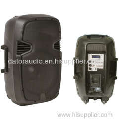 12-inch two-way active speaker box Professional Speaker