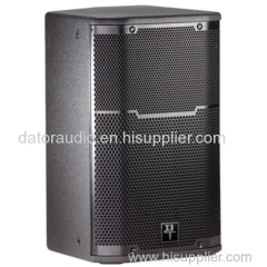 12-inch Two-way Stage Monitor and PA Loudspeaker System