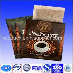 valve coffee package bag