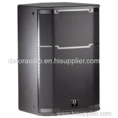 15-inch Two-way PA Speaker System Professional Loudspeaker