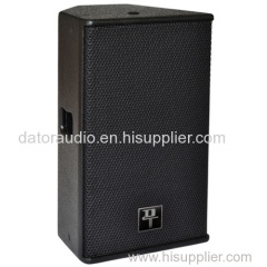 15-inch 2-way Pro Audio Loudspeaker Professional Speaker System