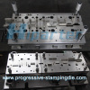 Shanghai stamping mold supplier