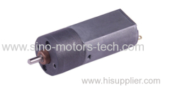 Brushless DC motor with Planetary Gear Heads