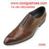 Wholesale High quality calfskin dress shoes for men