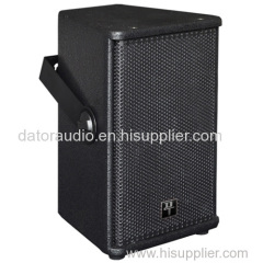 8-inch 2-way Wall-mounted Speaker Professional Speaker System