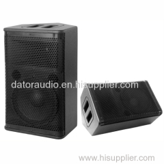 10-inch floor wedge monitor Loudspeaker Professional Speaker System