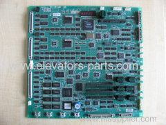 Hitachi elevator parts HVF3-MPU R-O lift parts good quality