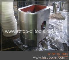 mud pump parts cross head