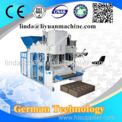automatic block making machine for sale