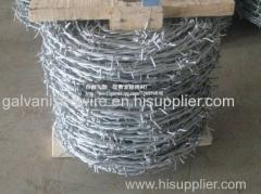 Galvanized Barbed Wire+Concertina Razor barbed Wire