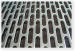 Perforated wire mesh of Slotted Hole(factory)