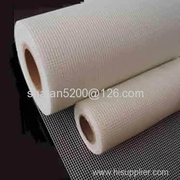 alkali-resistant strand fiberglass mesh