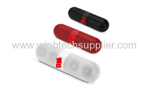 A Class Monster Beats Pill Dr Dre JAMBOX Capsule Bluetooth