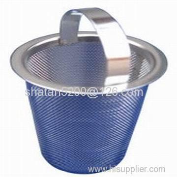 Washable 100um filter mesh
