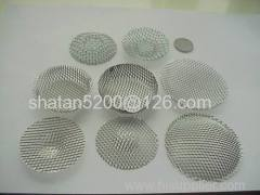 5um stainless steel filter mesh