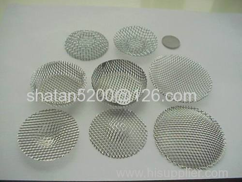 5um stainless steel filter mesh