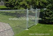 What Is Involved in Chain Link Fence Costs?