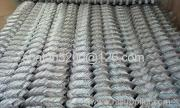 galvanized chain wire mesh Cyclone wire