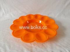 2014 Plastic Egg Tray