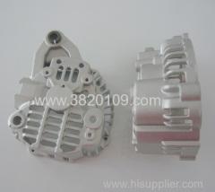 GREUR auto alternator housing casting