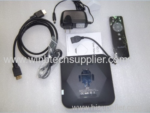 Android TV Box Arabic TV Box With 300 Free Arabic TV Channels from