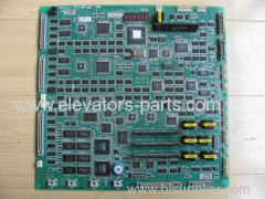 Hitachi elevator parts HVF3-MPU R-S lift parts pcb