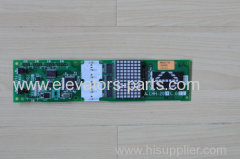 Mitsubshi elevator parts LHH-206CG24 lift parts PCB