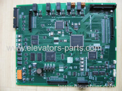 Mitsubshi elevator parts P2037B000G02 lift parts PCB