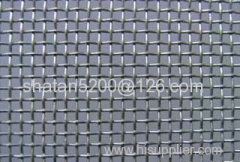hot sale all kinds of square wire mesh
