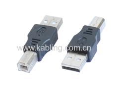 USB 2.0 Adapter AM to BM