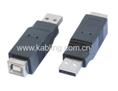 USB 2.0 Adapter AM to BF