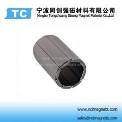 45SH Grade NdFeb Magnets