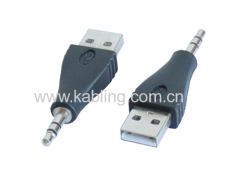 USB Adapter 2.0 type AM to ST
