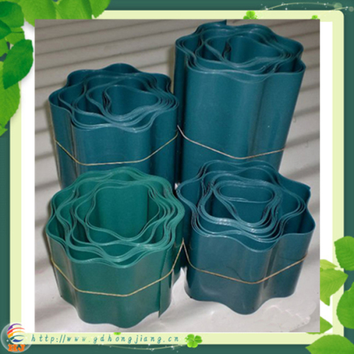 Flower Bed Plastic Tape