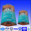 self standing plastic pouch/stand up bag