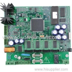 powder coating machine PCB Circuit Board