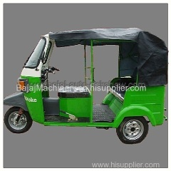 passenger tricycle bajaj auto rickshaw