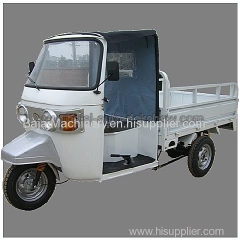 cargo tricycle bajaj auto richshaw