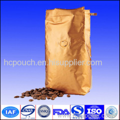 high quality recycle coffee package bag