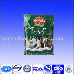 bag box liquid coffee package