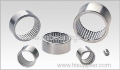 FH45x55x38 Drawn cup full complement needle roller bearings 45x55x38mm