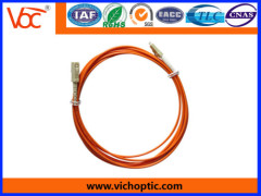 OEM LC/PC to SC/PC optical fiber patch cord