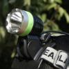 1300lumens waterproof LED Cree headlight