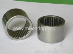 F-2820 Drawn cup full complement needle roller bearings 28x35x20mm